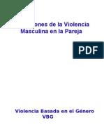 2Definiciones de Violencia