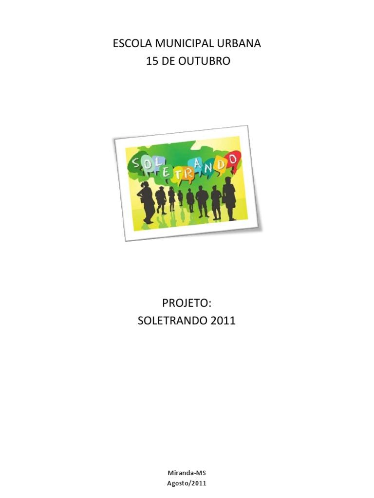 SOLETRANDO GRATIS 2011 JOGO BAIXAR O