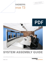 Draft 119078X1 T3 System Assembly 26.XI.08 Version 1
