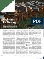 Mayhem on the Mekong