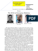 Emergency ECG