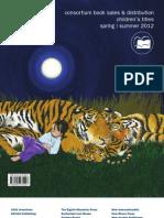 Spring/Summer 2012 Frontlist Catalog - Children's Titles