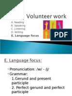 Unit 4 Language Focus