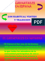 EL CARNAVALES