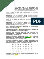 EJERCICIOS  2 y 3 TIPO PARCIAL P1