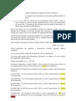 CLASE No 5 DE ESTADISTICA