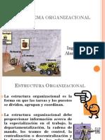 Modulo 1 El Sistema Organizacional