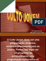 Curso JA - Culto Jovem de Sucesso