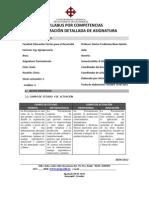 Syllabus Por Competencias Suinotecnia Rivas