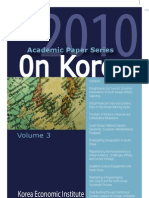 Academic Science Engagement with North Korea by Hyunjin Seo