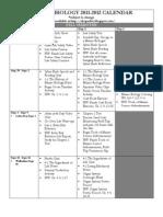 Answer Key - Biology EOC Essential Standard Study Guide