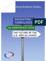 Rising China and North Pacific Security