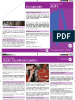 Src Disciplineadvice Leaflet