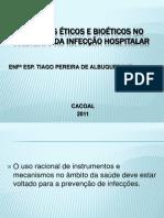 1-ASPECTOS ÉTICOS E BIOÉTICOS NO CONTROLE DA INFECÇÃO
