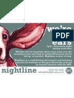 Src Nightline Poster 3