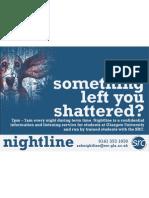 Src Nightline Poster 4