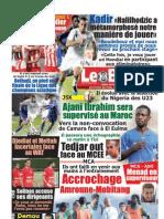 LE BUTEUR PDF du 20/10/2011