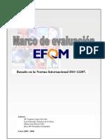 Marco de Evaluacion Efqm