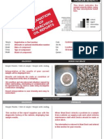 wearcheck oil analysis report