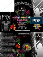 Diwali Dhamaka Dj Remix Album 2011