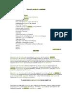 3 Manual De Auditoría de Sistemas