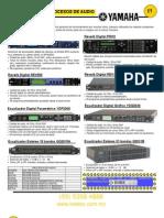 i -Audio Bafles, Amplificadores y Procesos(2)