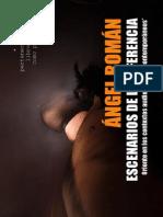 Capítulo Escenarios de la Diferencia. Oriente en los contextos audiovisuales contemporáneos