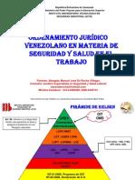 Presentación Conferencia IUTSI-Ing. Manuel Da Rocha