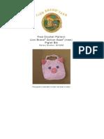 Babero Piggy