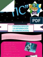 Presentacion Tic 01