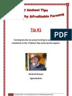 FS - Hottest Tips No. 1 Gerhard Grasser
