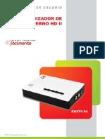 Enxtv-x4 User Manual Sp110218