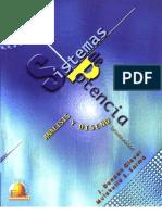Sistemas De Potencia - Análisis Y Diseño