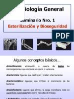Seminario Nc2b01 Esterilizacion y Bioseguridad