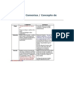 Rousseau y Comenius