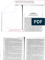 060095 Dossier genero polocial negro