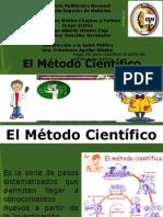 2.- Método Científico