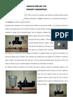 12 - BOMBAS DE FRENO 1500