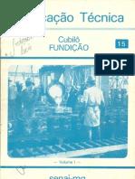 Cubilot Vol 01