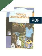 CUENTOS CENTROAMERICANOS (SELECCION)
