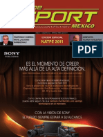 Newsline Report Mexico 50