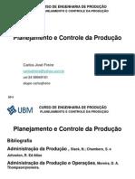 PCP_8periodo_aula07_2011
