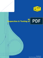 JKR Guideline Testing&InspectionRoad
