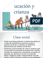 clases sociales adriana