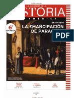 La Emancipacion de Paraguay