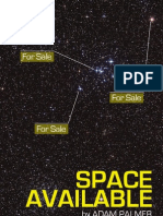 Space Available Compiled