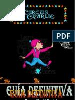 Guía Definitiva - Circus Charlie (Nes)