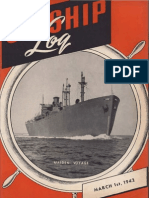 John Fremont Liberty Ship
