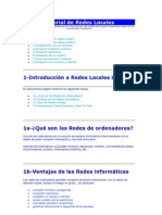 Manual Tutorial de Redes Locales