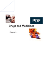 Drugs and Medicines Powerpoint